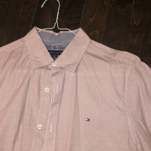 Shirt tommy hilfiger perfect condition